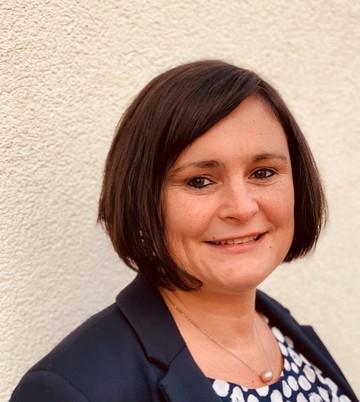Anne Kurz, Fachdienstleiterin
