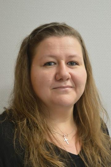 Martina Kalker